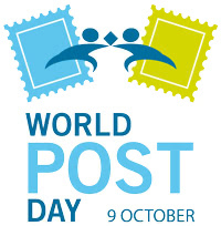 World Post Day Logo